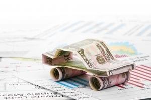 Car Title Loan Equals Money